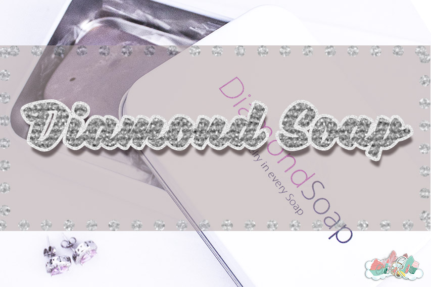Diamond Soap - Elise&Co - Revue